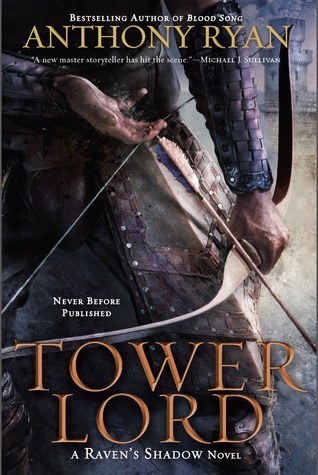 "coperta ""Tower Lord"""