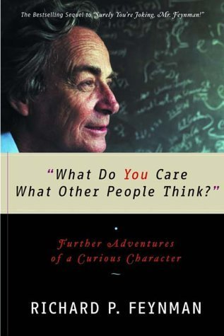 "coperta ""What do you care what other people think?"""