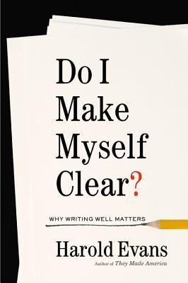 "coperta ""Do I Make Myself Clear?"""