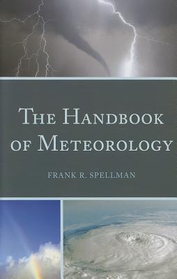 "coperta ""The Handbook of Meteorology"""